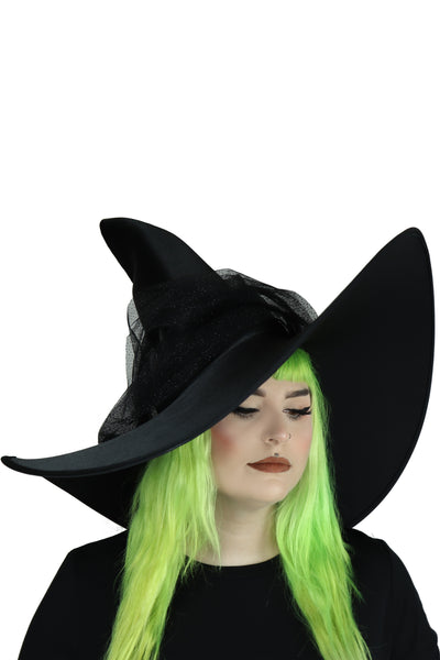 Oversized Witch Hat