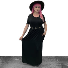 Annie Maxi Dress (S-3XL)