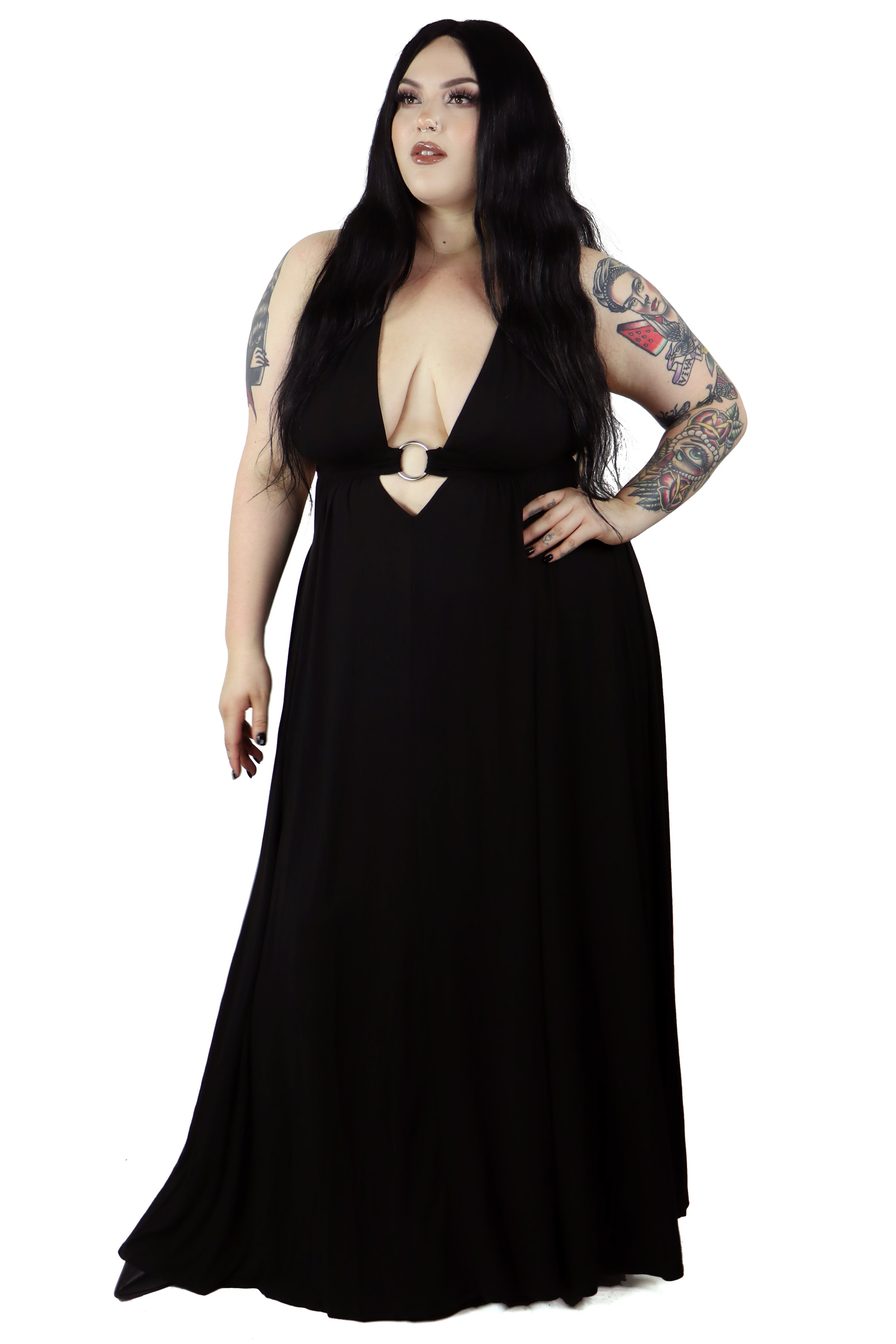 Hot Girl Summer Maxi Dress - Limited Edition
