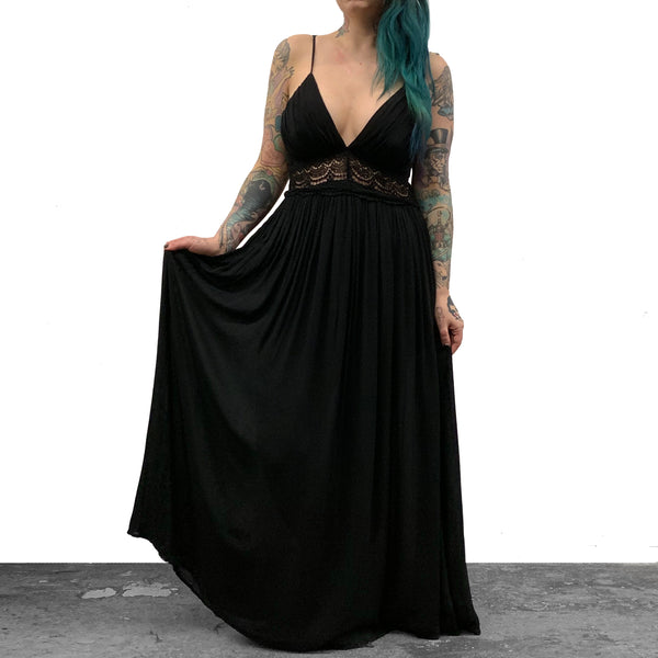 Odette Maxi Dress (Only Small Left!)