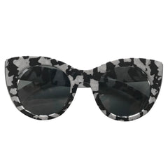 Janet Cateye Sunglasses