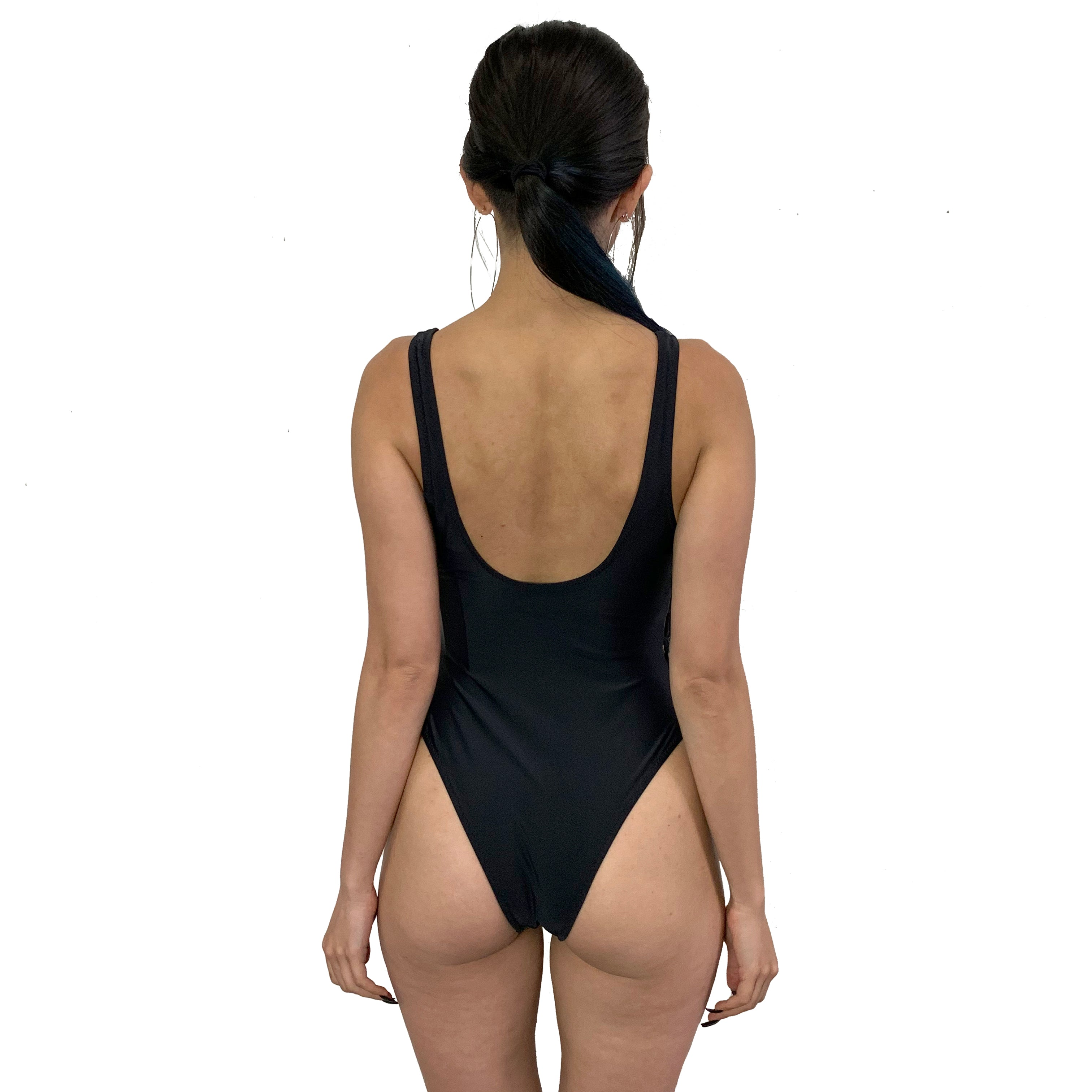 Lusty One Piece (only small left!)