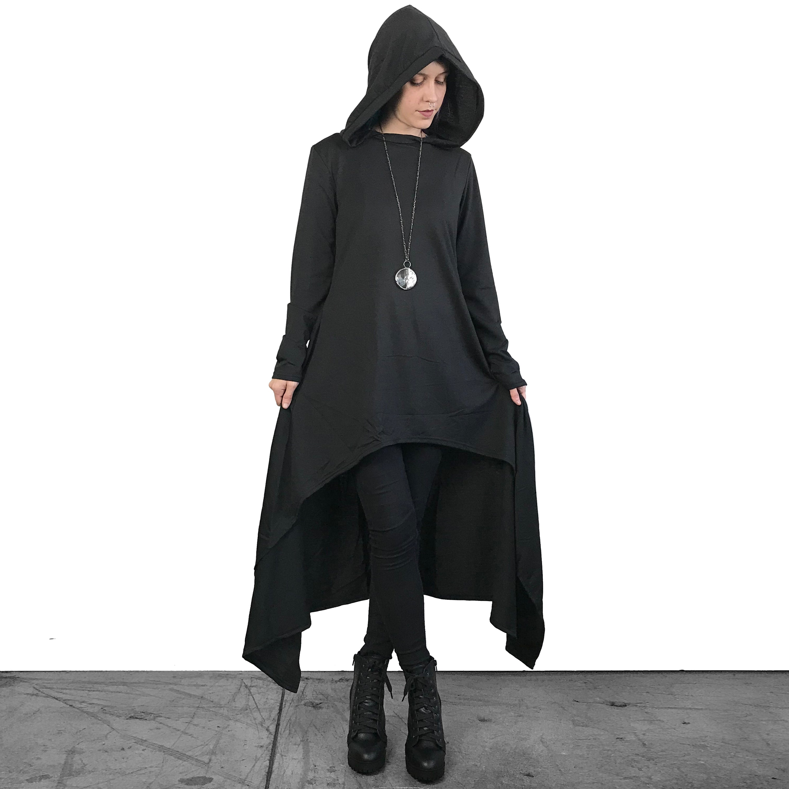 Creature of the Night Tunic
