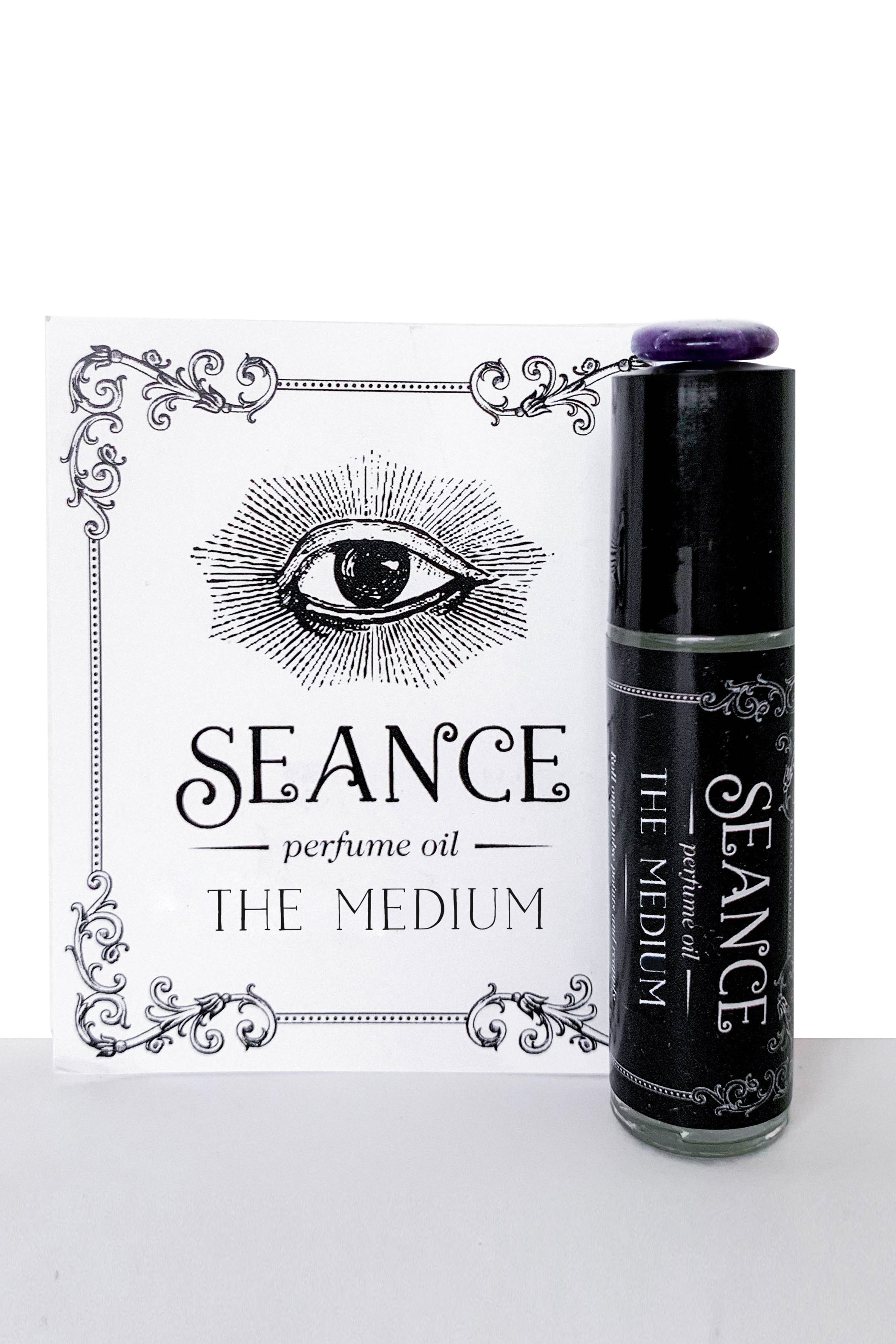 Seance Perfume Roller - The Medium