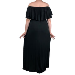 Dolly Maxi Dress (Small - 3XL)