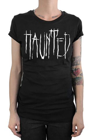 HAUNTED T-Shirt (Limited)