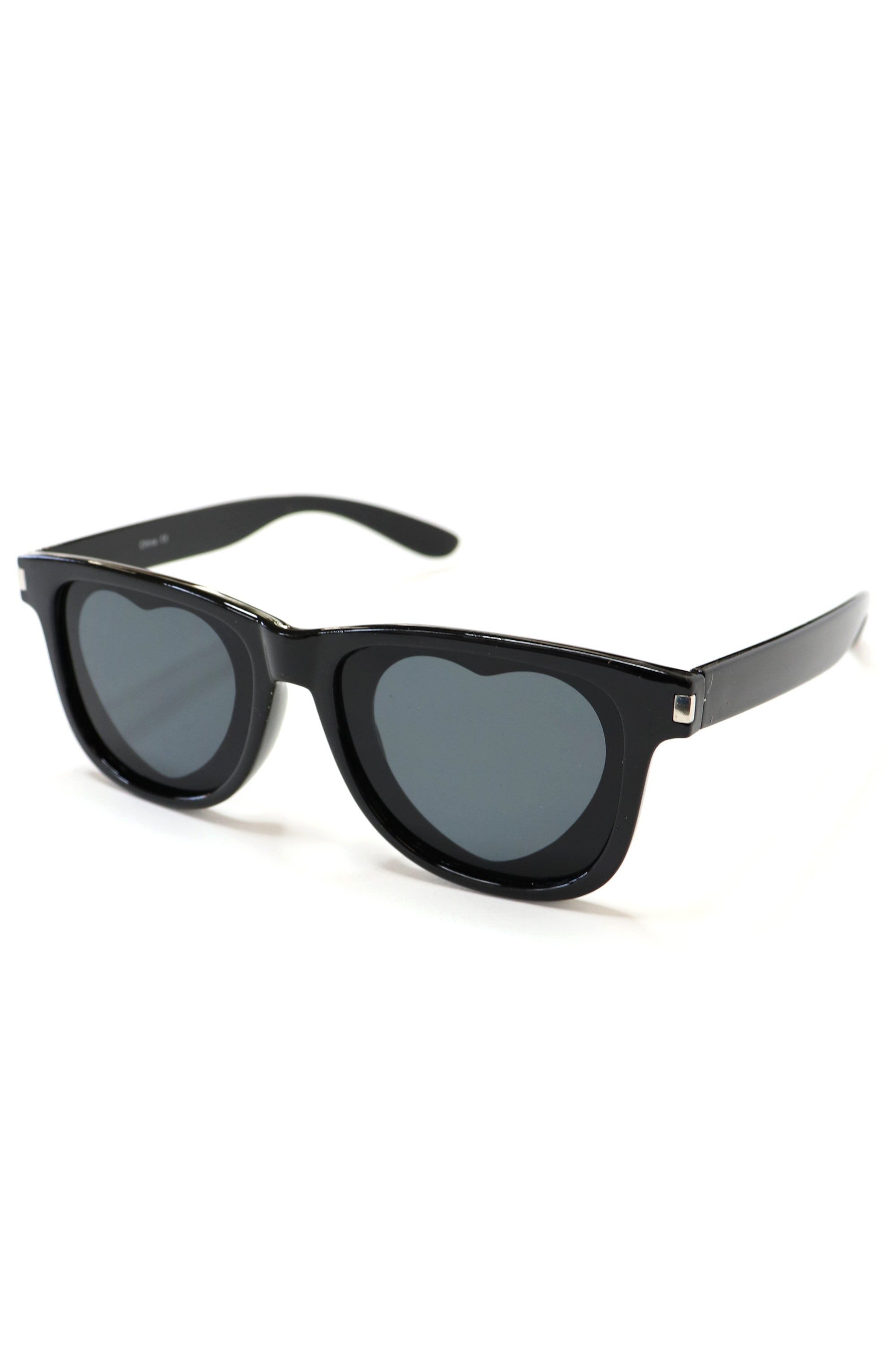 Secret Heart Sunglasses