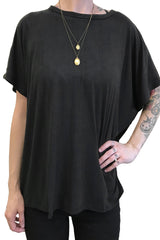 Slouchy Square T-shirt