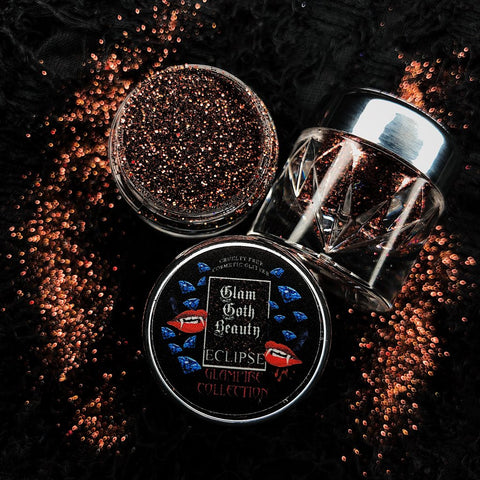 Glam Goth Beauty Glitter - Eclipse
