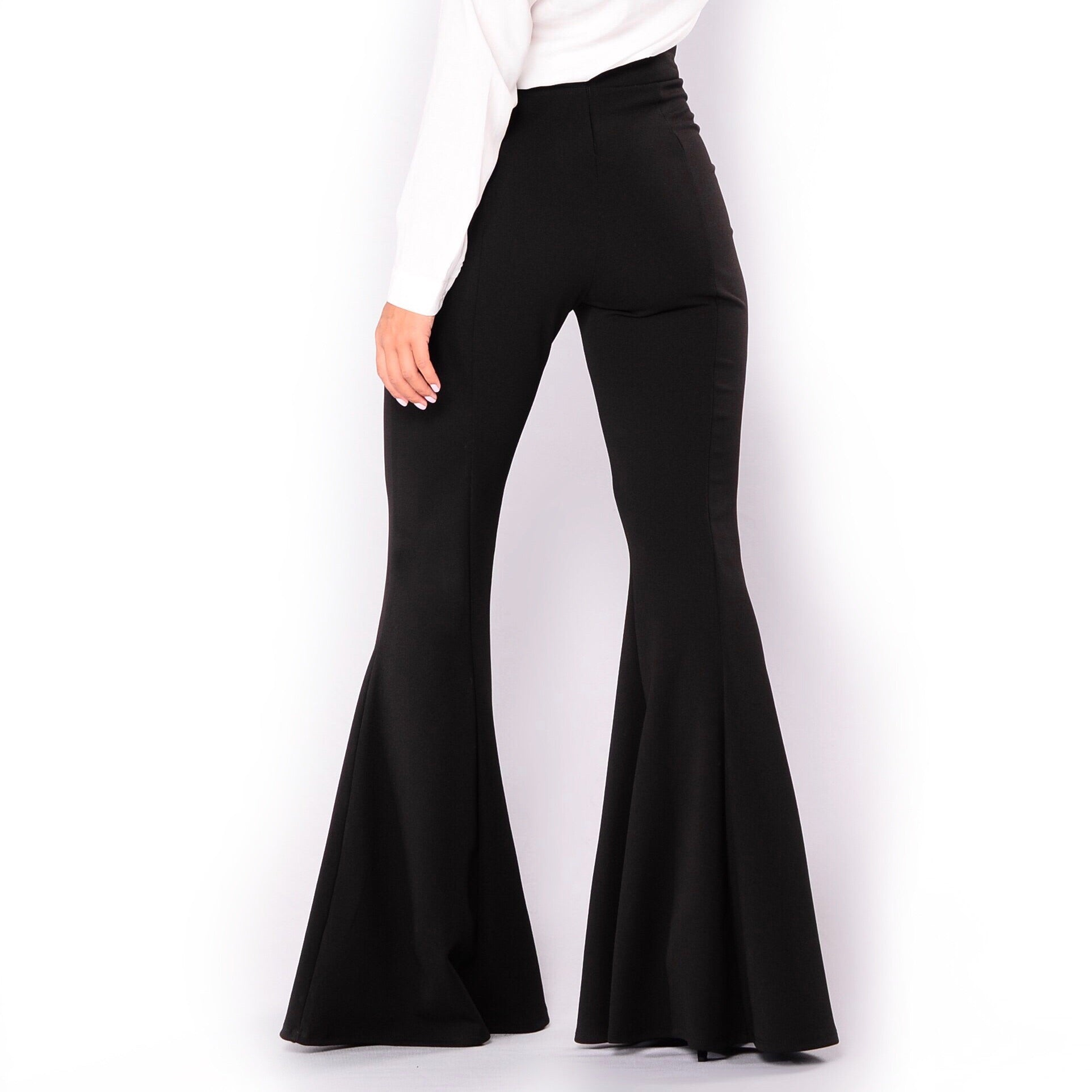 Stretchy & Durable Bellbottoms