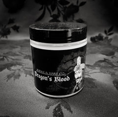 Burke & Hare Travel Candle - Dragon's Blood