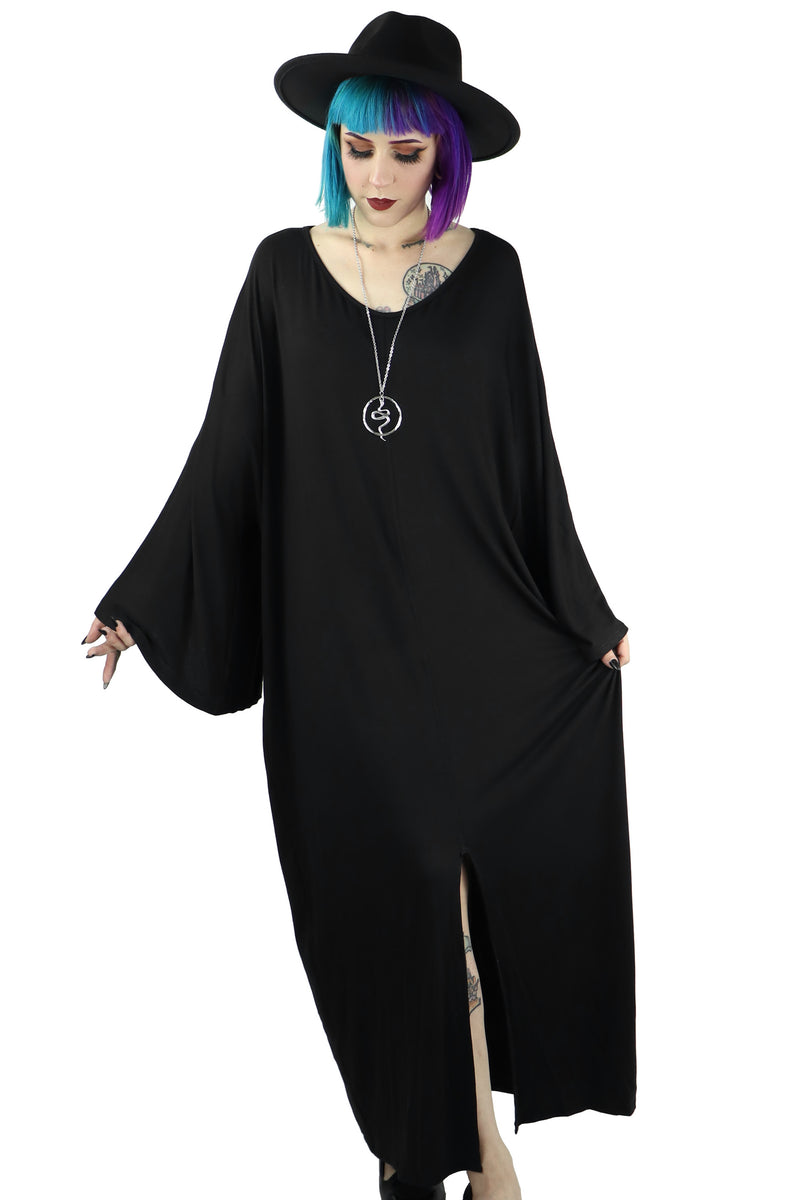 Autopsy Maxi Dress - limited edition- no restock!