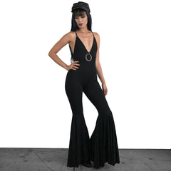 Mega Flair Jumpsuit