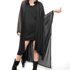 Mesh Cloak of Your Dreams