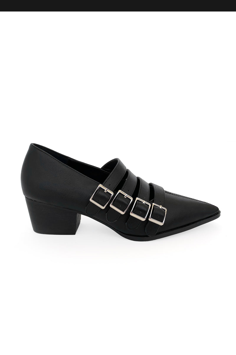 Eastwitch Coven Heels