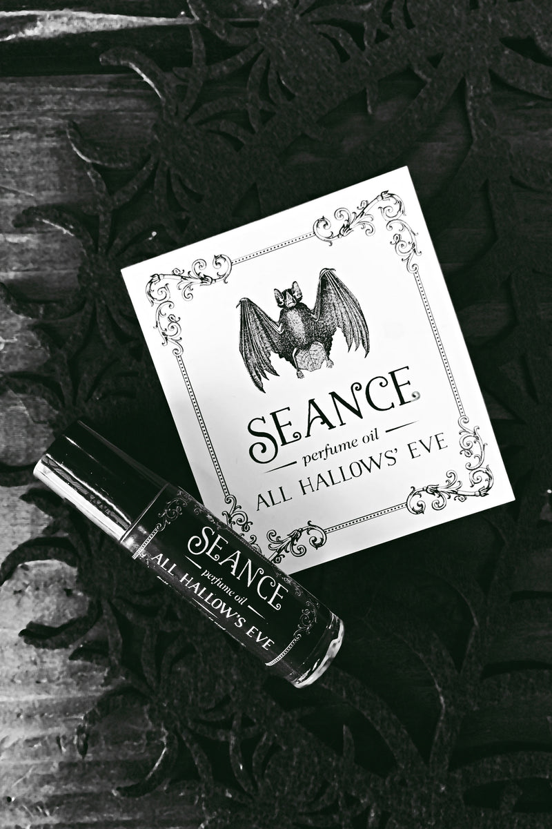 Seance Perfume Roller - All Hallows' Eve - LIMITED