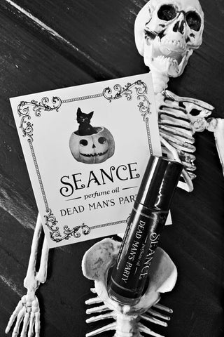 Seance Perfume Roller - Dead Man's Party - LIMITED