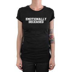 Emotional Deceased T-Shirt (Limited)