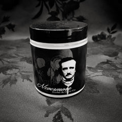 Burke & Hare Travel Candle - Nevermore