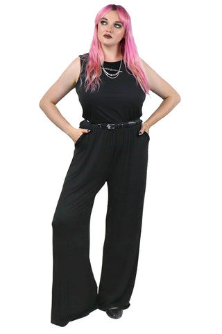 Spellbound Jumpsuit with Pockets!