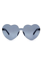 Kira Heart Sunglasses