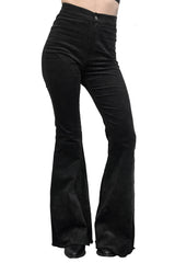 Mercury High Waist Bellbottoms Pants- size XS left!