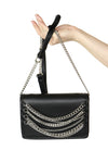 Policy of Truth Crossbody Bag