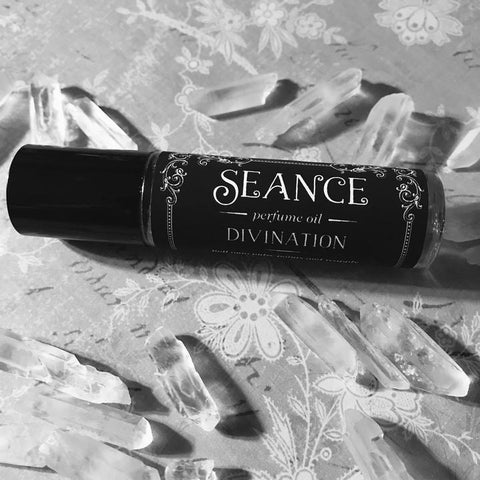 Seance Perfume Roller - Divination