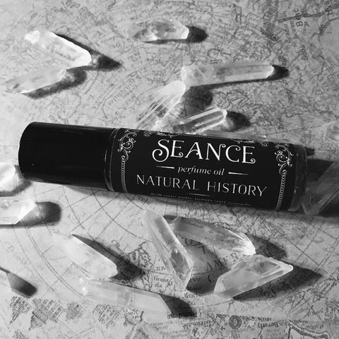 Seance Perfume Roller - Natural History