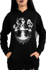 I Put A Spell On You Pull Over Hoodie (Unisex)