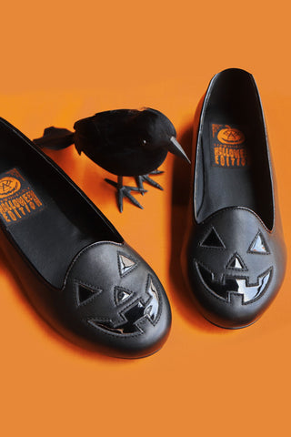 Jack-o-lantern Flats - EXCLUSIVE (returns in October)