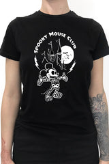 Spooky Mouse Club T-Shirt