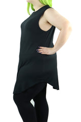 Lennox Long Line Tank Top