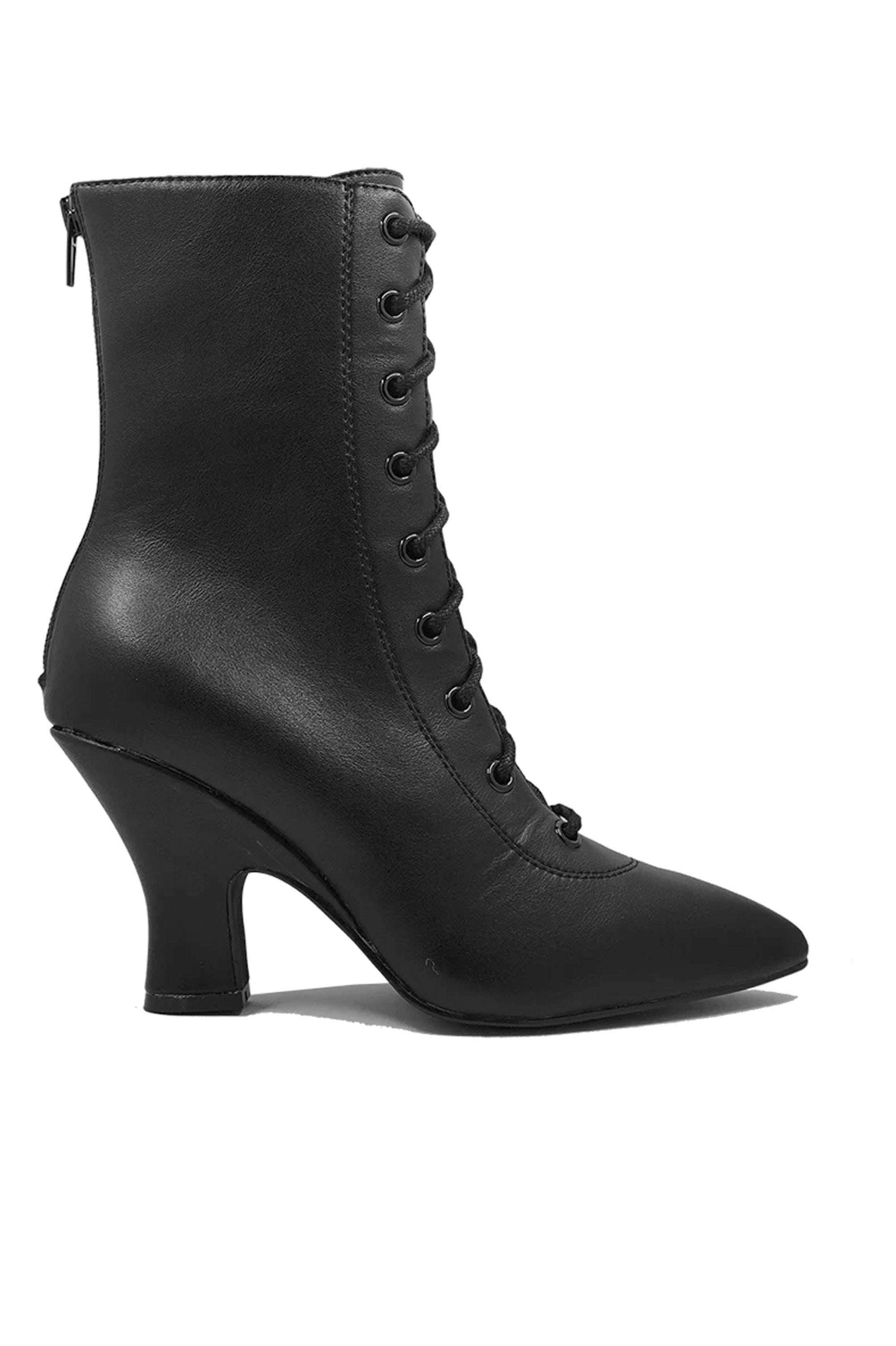 Winifred Black Boot