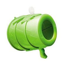 Airzooka Air Gun in Green