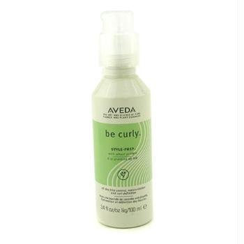 Aveda Be Curly Style Prep - 100ml/3.4oz