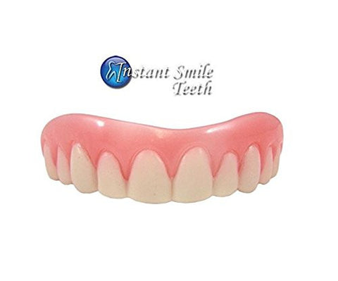 Secure Instant Smile one size fits most