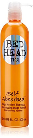 Tigi Bed Head Self Absorbed Shampoo, 13.53 Ounce