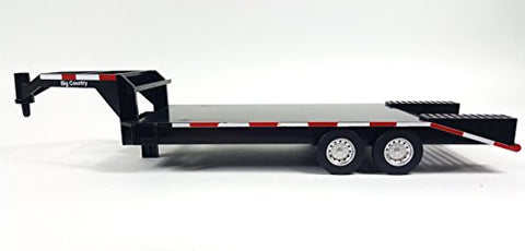 Big Country Flatbed Trailer