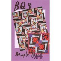 Maple Island Quilts BQ 3 Ptrn
