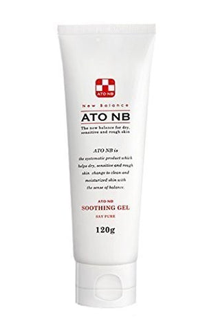 ATO NB Soothing Gel 120g