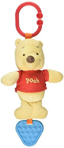 Disney Winnie The Pooh Musical Take Along Toy