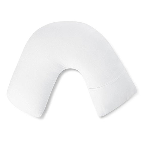 aden by aden + anais Nursing Pillow With White Cover