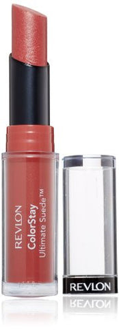 Revlon ColorStay Ultimate Suede Lipstick, Iconic