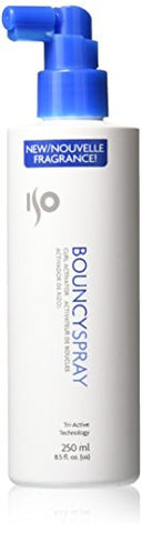 Iso Bouncy Spray, 8.5 Fluid Ounce
