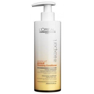 L'Oreal Professionnel Serie Expert Absolut Repair Cleansing Conditioner 13.5 Ounces