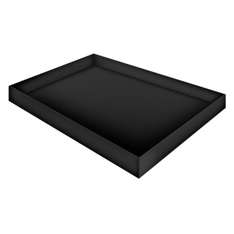 InnoMax Premium Stand-Up Waterbed Safety Liner, Twin