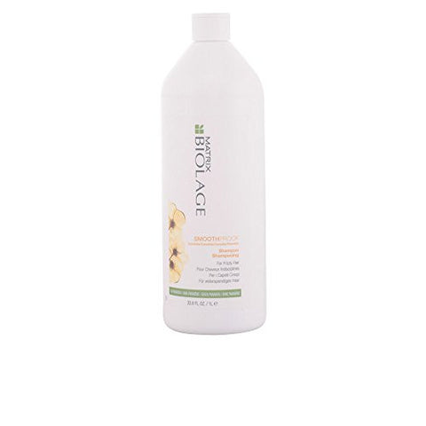 Biolage Smoothproof /Matrix Shampoo 33.8 Oz (1000 Ml)