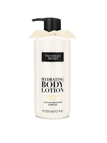 Victoria's Secret Hydrating Body Lotion Coconut Milk