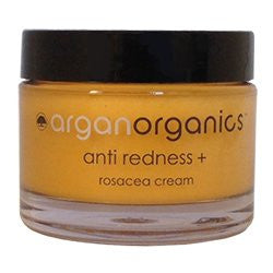 Rosacea Cream - Anti Aging Sea Buckthorn Anti Redness Treatment - 50 ml